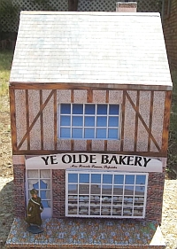 Bakery Front
