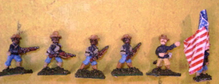 US Colored Infantry