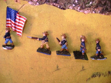 US Volunteer Infantry